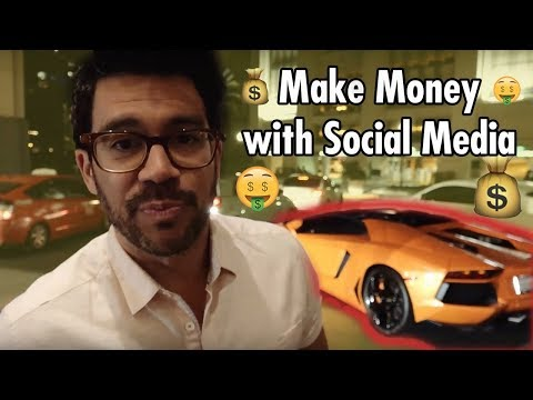 Want To Start Your Own Business? Learn Social Media Marketing…