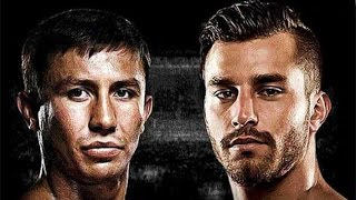 GGG VS LEMIEUX DOES ROUGHLY 150,000 PPV BUYS
