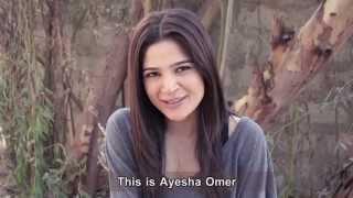Sandy - Ayesha Omer