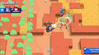 Another Amazing Moment I Rlly Got Lucky There Brawl Stars