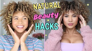 MY GO TO BEAUTY HACKS