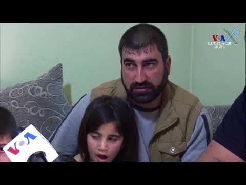 Жалкая попытка Азербичана поссорить курдов езидов с армянами