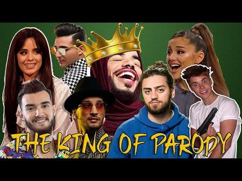 Soolking – Rockstar 2 [Clip Officiel] – PARODY DZ 🤣أروع مقلد أغاني سولكينغ في الجزائر
