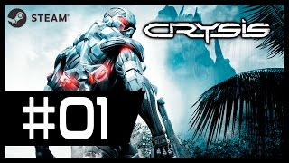 Crysis Gameplay | Parte 1 ITA