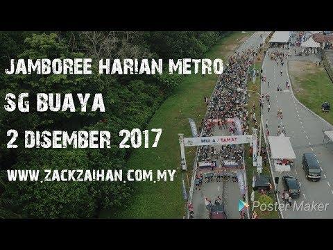 VLOG MTB | JAMBOREE SUNGAI BUAYA | HARIAN METRO |