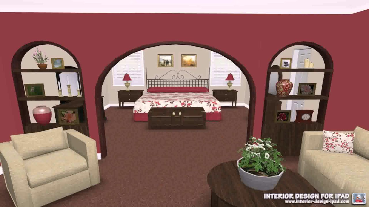 Design your own house 3d software see description youtube for Interior designer on line