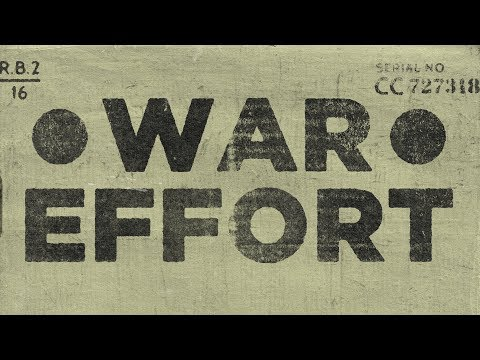 Unity of Command (War Effort - Week 2) : Alive Wesleyan Church