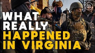 What Really Happened in Virginia