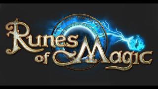 Runes of magic Isla de los elfos parte 1