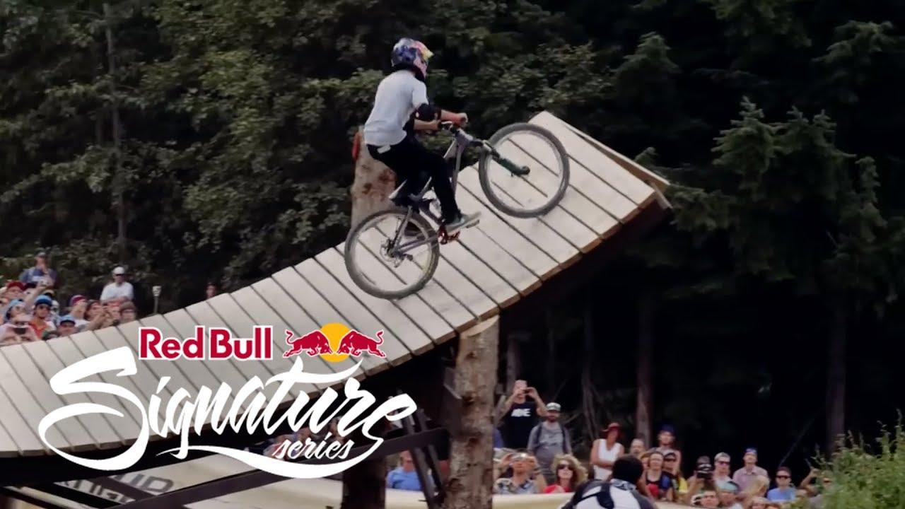 Red Bull Signature Series - Joyride 2012 FULL TV EPISODE 18