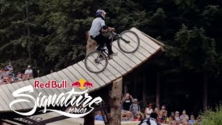 Red Bull Signature Series - Joyride 2012 FULL TV EPISODE 18