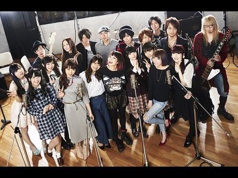 PASSION RIDERS【Animelo Summer Live 2016 刻-TOKI-】