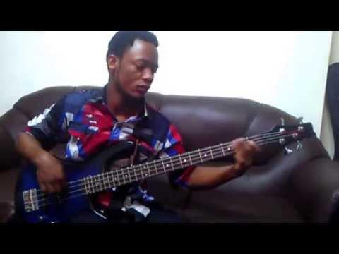 mike kalambay azali se ye moko bass line seben by christian rush