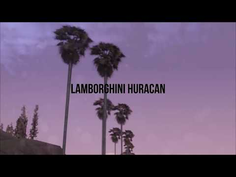 Lamborghini Huracan Rocket Bunny
