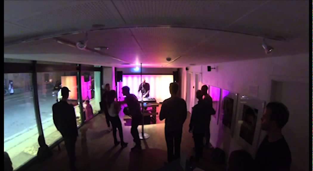 Download Generator Live Copenhagen - DJ Kant