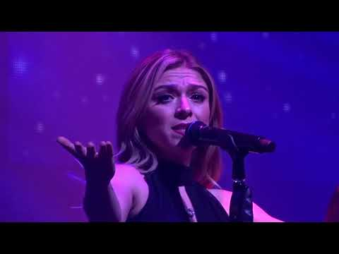 Trans-Siberian Orchestra - Christmas Canon Rock - DCU Center, Worcester, MA 11-24-2017