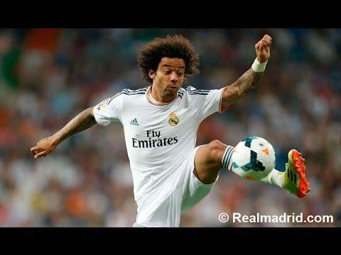 Real Madrid 2-2 Valencia: Diego López y Marcelo analizan el partido