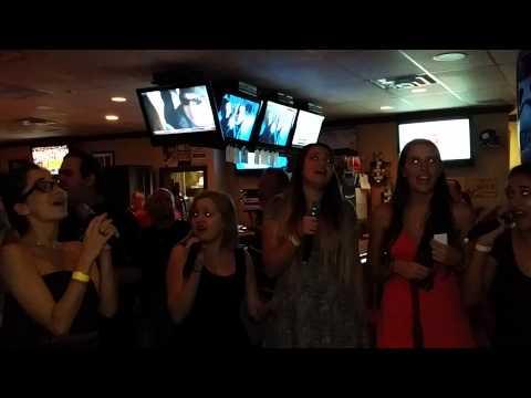 JTs Karaoke Night 11 16   Troupe 6153 6