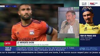 Mercato Show - Nabil Fekir veut rejoindre le Betis Séville