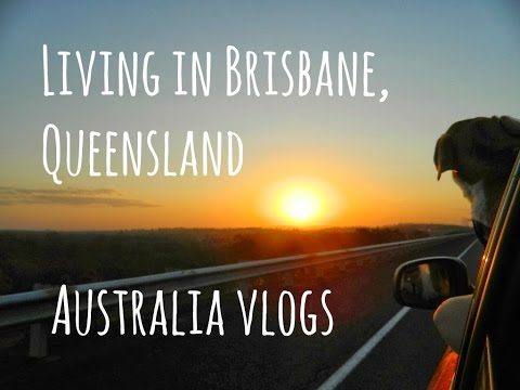 Australia Vlogs | Living in Brisbane, Queensland | Tink Jayne