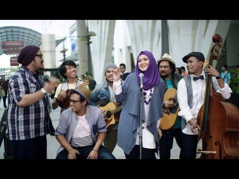 Kejutan daripada Dato' Siti Nurhaliza untuk para pengunjung