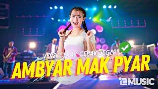 AMBYAR MAK PYAR cepak cepak jeder - Yeni Inka (Official Music Video ANEKA SAFARI)