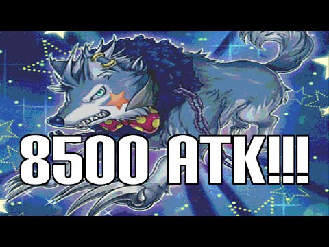 Yugioh Duel Replay - 8500 ATK Performapal Silver Claw!!!