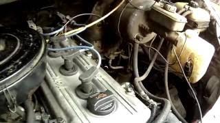 Капитальный ремонт двигателя(ЗМЗ 406 ГАЗель)