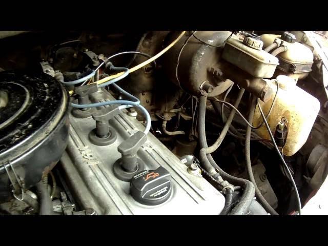 газель ремонт двигателя 406