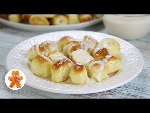 Видео: Дукатовые Булочки - Классика Чешской Кухни ✧ Dukatove Buchticky