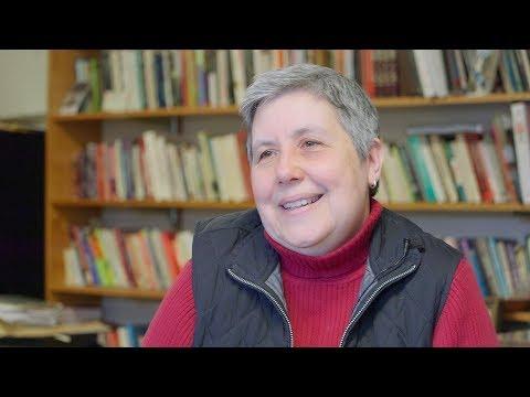 Professor Velma García - How Life and Land Have Changed Along the U.S. Border Wall