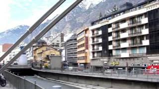 Отель Magic Andorra, Андорра ла Велья, Андорра(Отель Magic Andorra, Андорра ла Велья, Андорра., 2010-02-17T21:46:23.000Z)