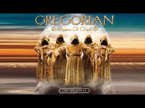 Клип Gregorian - Now We Are Free