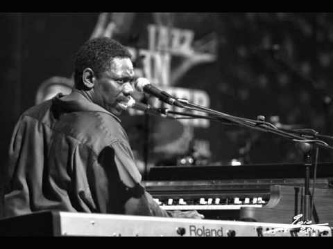 Lucky Peterson (feat Peterson) - Have Mercy On Us