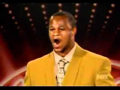 The Worst American Idol Audition In History
