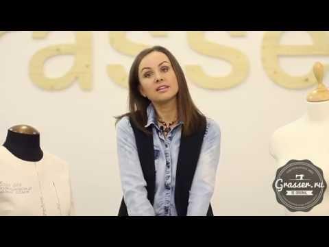Бесплатный видео-курс шитья одежды для начинающих