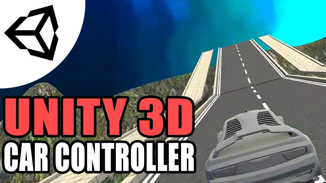 Unity 5 Car Controller [Tutorial][C#] - Unity 3d