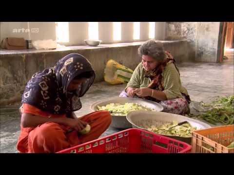 360° Geo Reportage Der gute Mensch von Karachi