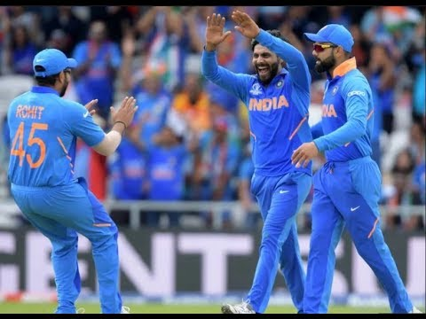 ICC World Cup 2019 Live Score | India vs Sri Lanka | Live Cricket Match Highlights Today