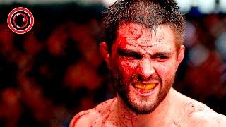 Когда у бойцов срывает крышу | 720 HD(Смешанные боевые искусства (также MMA — от англ. Mixed Martial Arts) — боевые искусства (часто неверно называемые..., 2015-12-24T09:47:51.000Z)