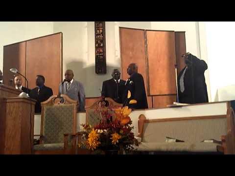 Third Missionary Baptist Church (TMBC) Male Chorus