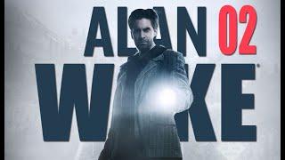 Zagrajmy w Alan Wake #02 - Gdzie jest Alice?! - GAMEPLAY PL