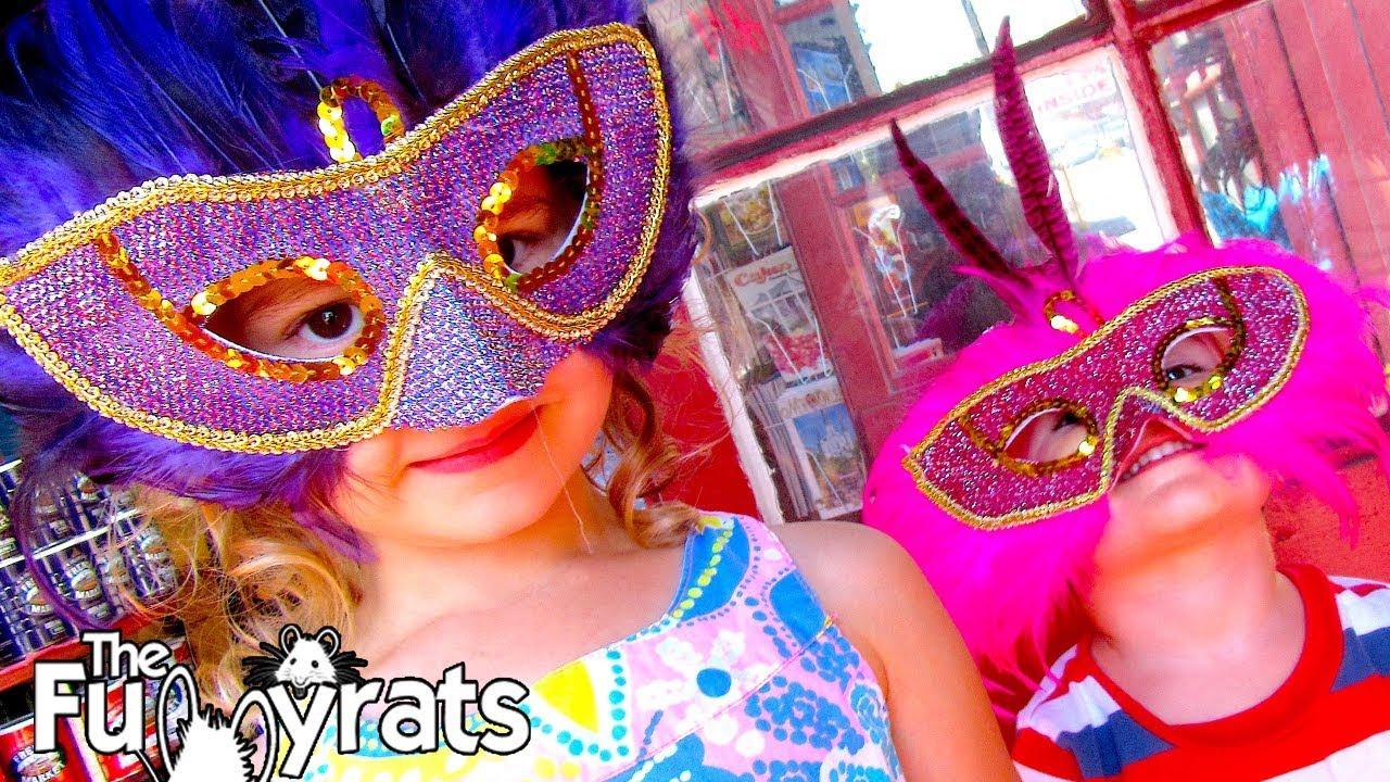 Uncategorized Kids Mardi Gras kids mardi gras masks in new orleans youtube