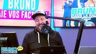 En tres grande forme des le matin ! (21022019) - Bruno dans la Radio