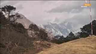 Самую высокую гору планеты Эверест перемеряют