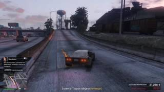 GTA V Pas d'bol #1