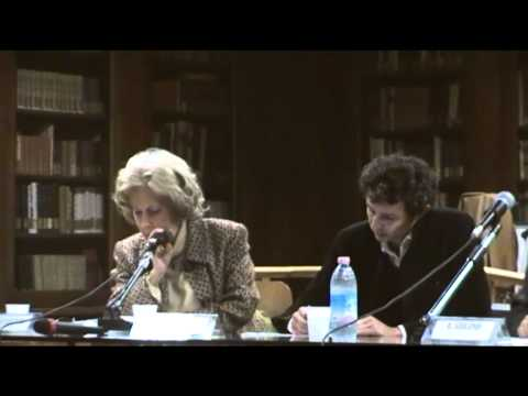 Leggerepernondimenticare 2010/11 Pavolini 01/20