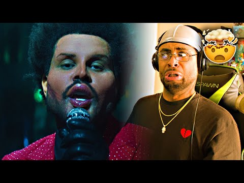 [ REACTION ] The Weeknd - Save Your Tears (Official Music Video)
