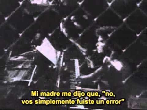 Richard Marx - Children of the night - subtitulado