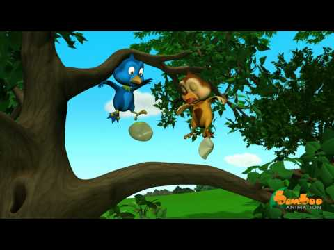 phim 3d vietnam - 3d animation - trailer - phim hoat hinh 3d viet nam